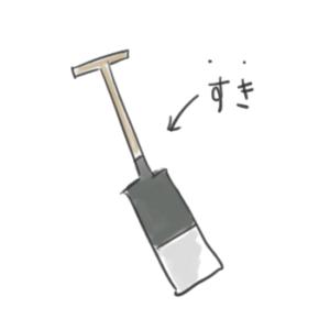 始という漢字の成り立ちを説明しているイラスト