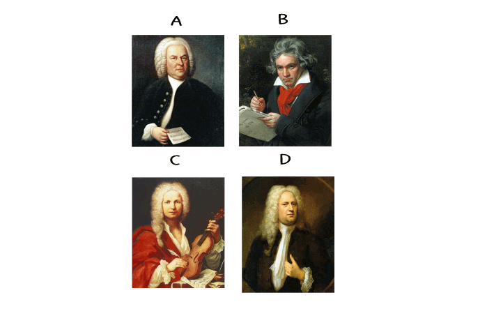 作曲家の画像