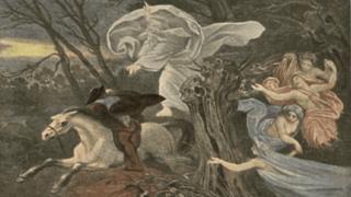 シューベルト魔王の画像